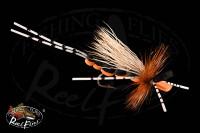 Hairy Hopper Fly