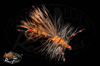 ReelFlies™ Stimulator Yellow