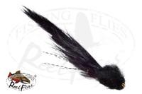 Woolhead Sculpin Black
