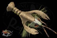 Reel Bonehead Crayfish Olive