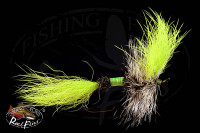 Chartreuse Wulff