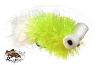 Mega Booby Chartreuse Fly