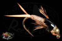 ReelFlies Stonefly Tan