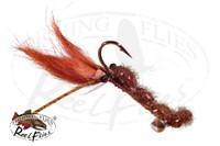 Reelcray Brown Crayfish