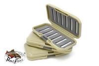 slimline-waterproof-fly-box-tan-3-pack