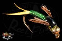 ReelFlies Stonefly Olive