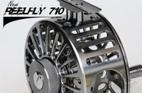 ReelFly 710 Large Arbor Fly Reel