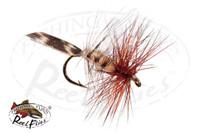 Caddis Tail Fly