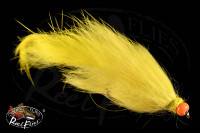 Reel Egg Yellow Leech