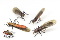 Realistic Salmon fly Stonefly