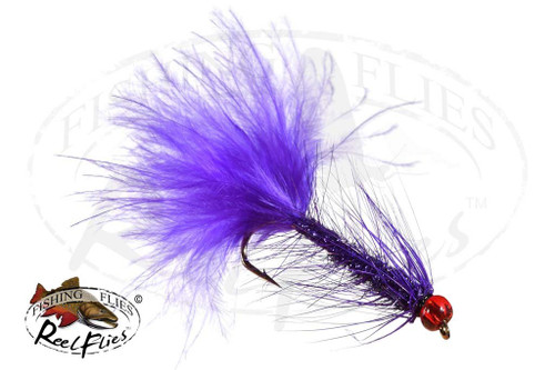 GB Sparkle Leech Purple