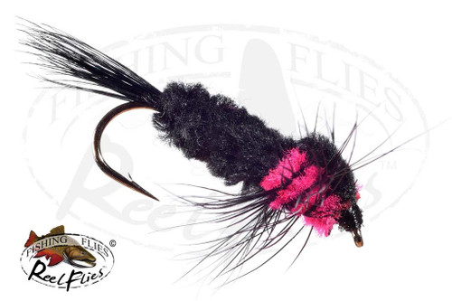 Montana Pink Nymph