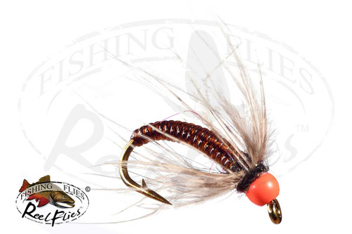 Orange Steelhead Candy
