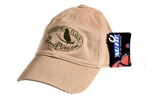 Fly Fishing Hat Tan