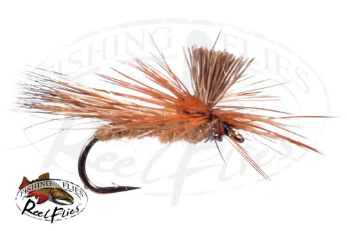 Elk Hair Caddis Parachute
