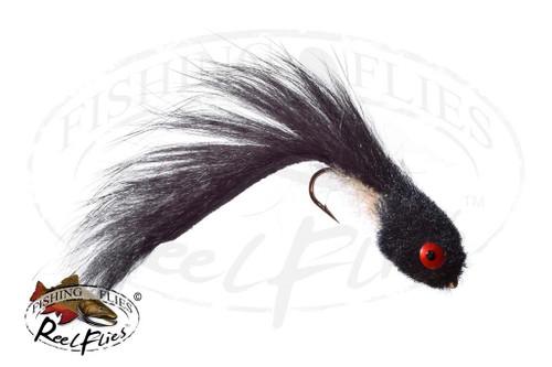 Black Red Eye Sculpin