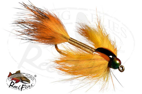 Steelhead Firebolt Nymph