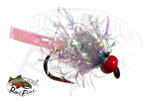 Tungsten Trout Tickler Blue