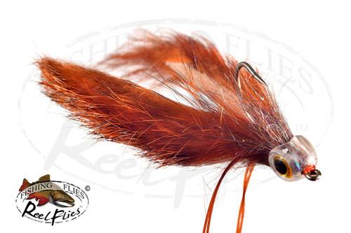 Fishmask Rust Crawdad
