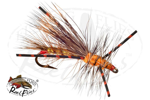 ReelFlies™️ Stimulator Yellow