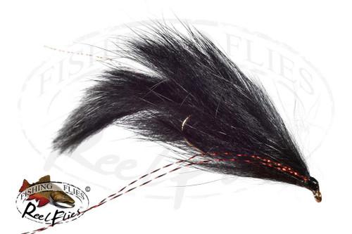 Rabbit Leech Black
