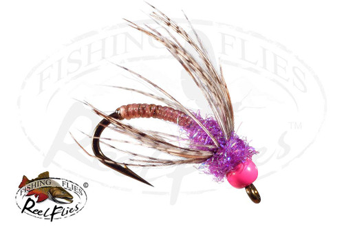 Purple Steelhead Candy