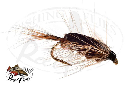 Michigan Wiggler Brown