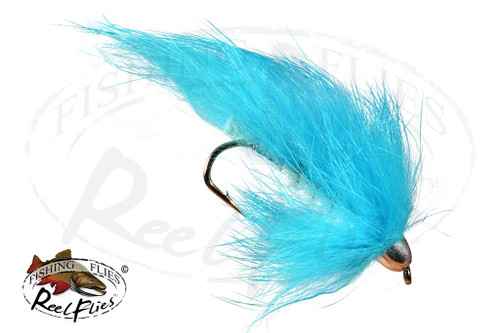 Ice Blue ZonkerIce Blue Zonker