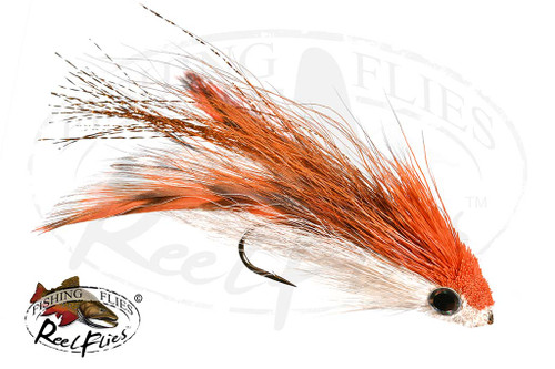 River Rat Orange