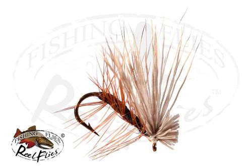 Elk Hair Caddis Dark Brown