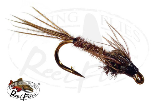 Pheasant Tail Olive