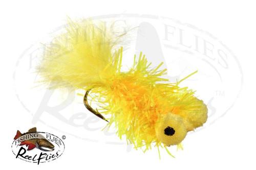 Mega Booby Yellow Fly