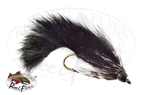 Bighorn Zonker Black