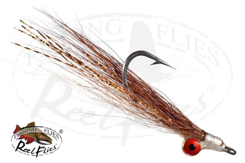 Clouser Golden Shiner