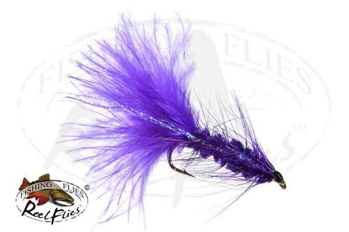 Flashabugger Purple