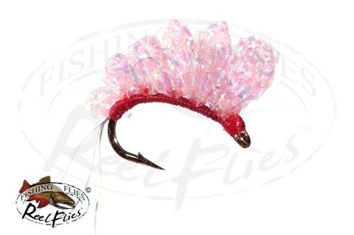 Sucker Spawn Krystal Meth Light Pink