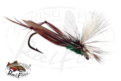 Parachute Hopper Green