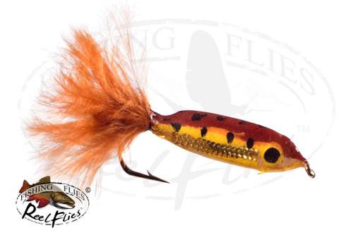 Janssen's Rainbow Brown Trout