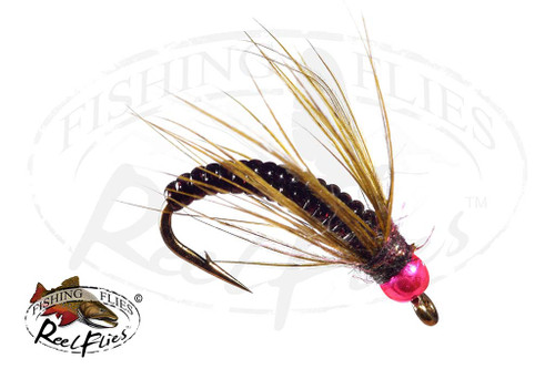 Claret Steelhead Candy