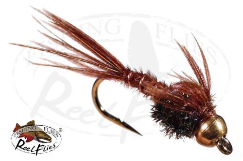 Beadhead Pheasant Tail