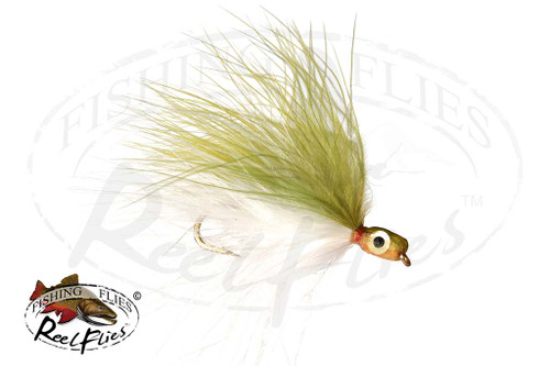 Marabou Thunder Creek
