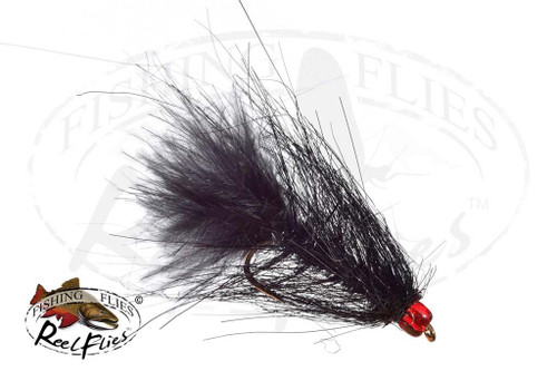 GB Sparkle Leech Black