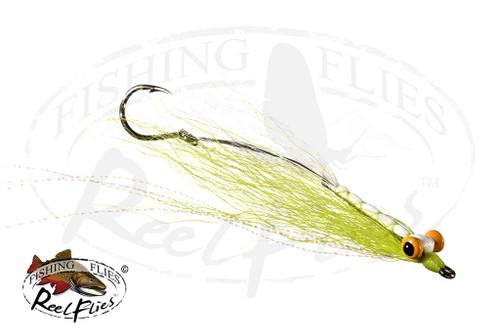 Stinger Clouser Chartreuse