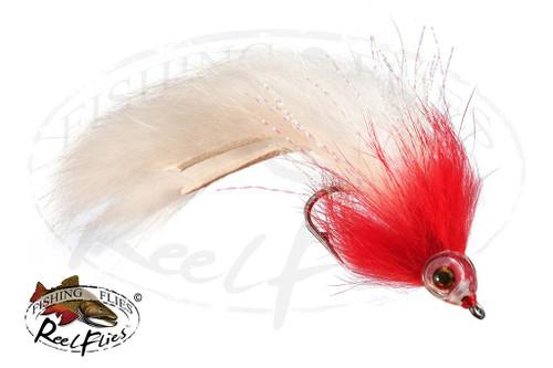 Red Devil Streamer