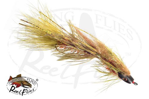 Firtree Articulated Baitfish
