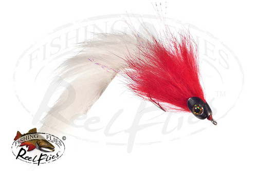 Fishmask Red Devil Streamer