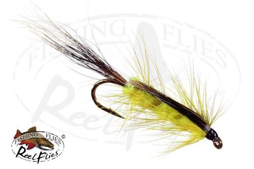 Michigan Wiggler Chartreuse