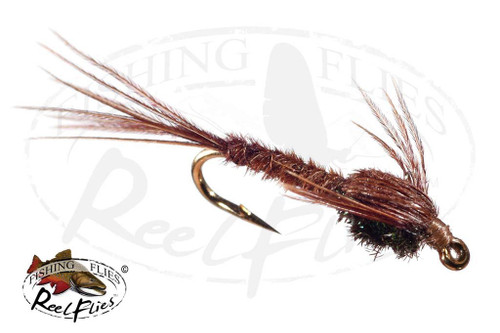 Pheasant Tail Nymph