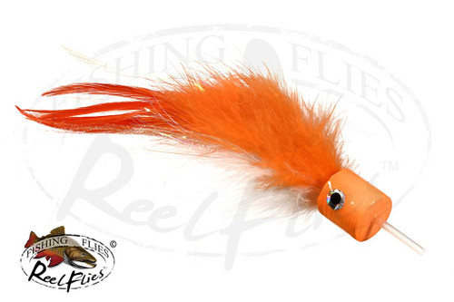 Salty Jacks Popper Orange