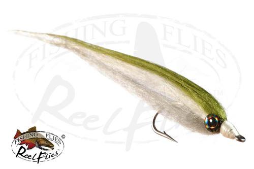 Predator Baitfish